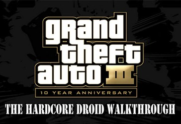 GTA III: The Hardcore Walkthrough