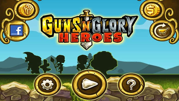 guns'n'glory-android