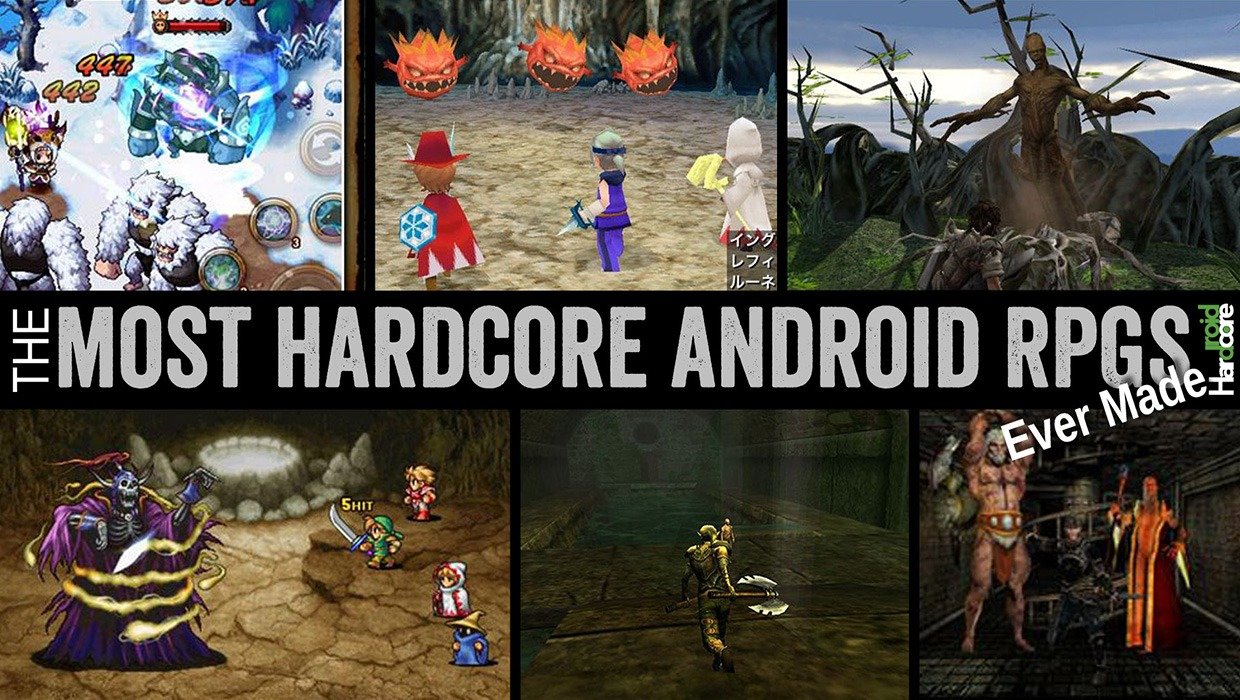 The Magazine | The Best Android Games