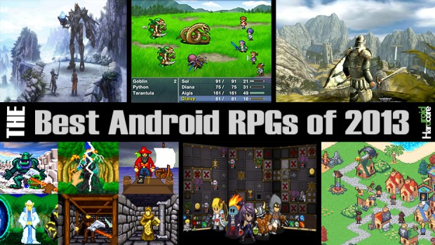 best-Android-RPGs-2013