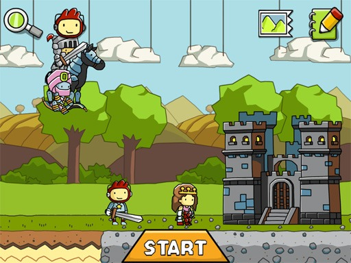 scribblenaughts-remix-android-01