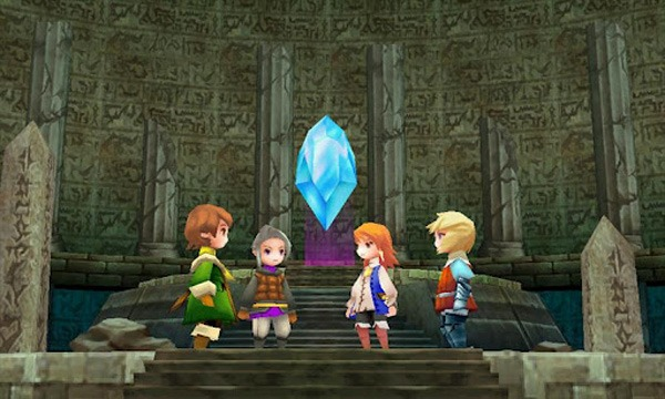 Final-Fantasy-III-Best-Android-Port