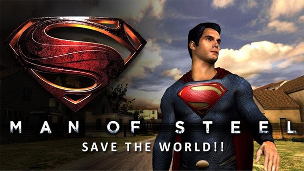 man-of-steel-android