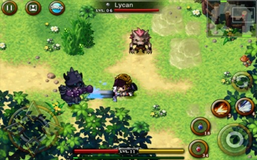 best-android-jrpg-zenonia