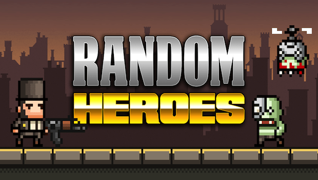 Android-Action-RandomHeroes