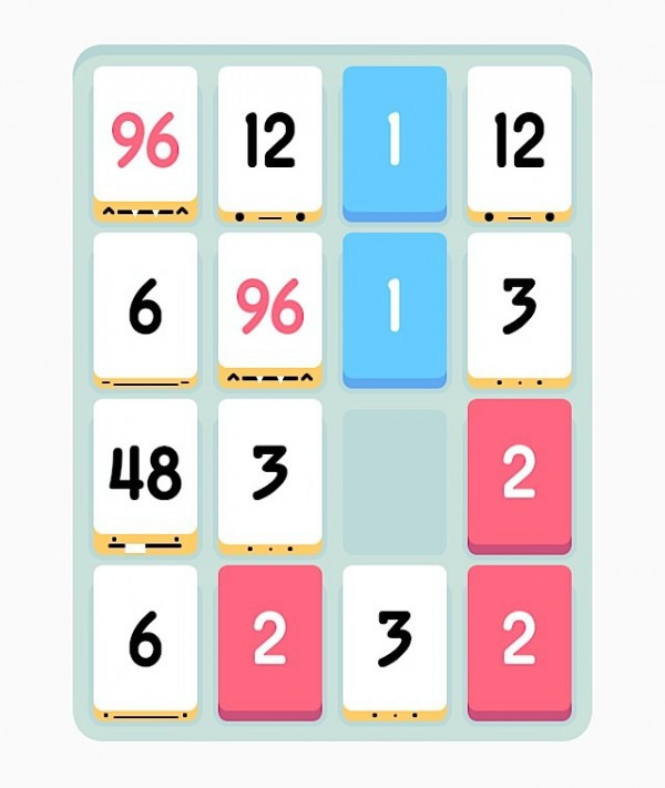 Android-puzzle-Threes-01
