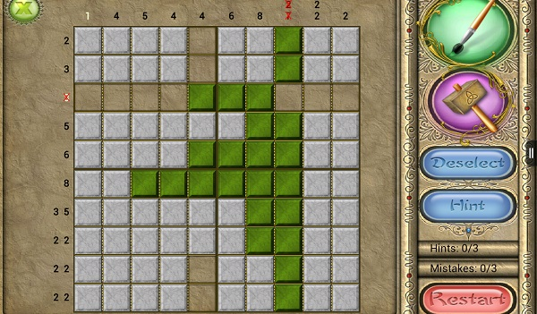 android-puzzle-flippix art sports-kindle-00