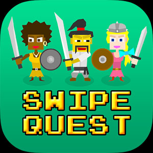 Swipe Quest for Android