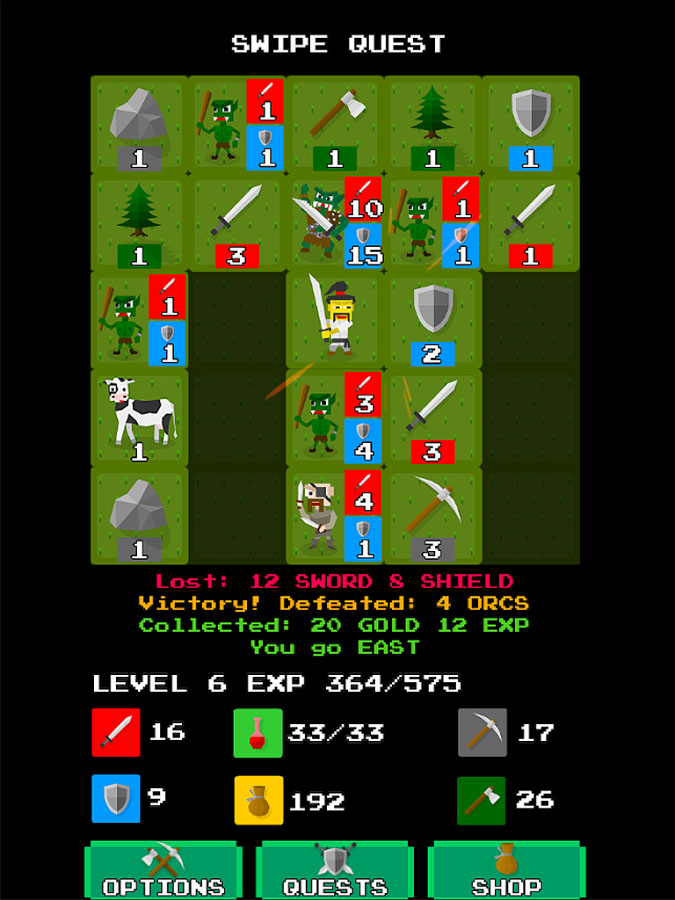 Android-RPG-SwipeQuest-02