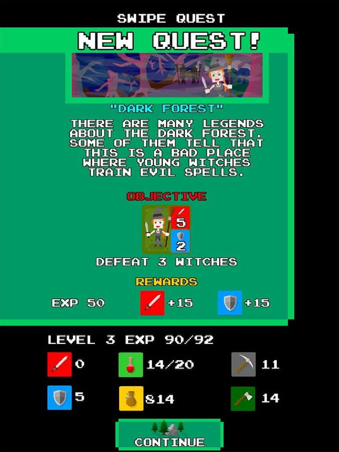 Android-RPG-SwipeQuest-03