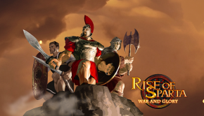 Rise of Sparta