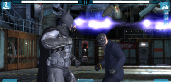 batman screenshot 3