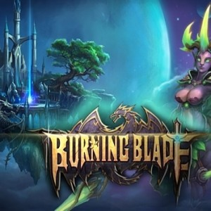 Android-RPG-BurningBlade