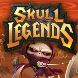 Skull Legends | Android Strategy Review