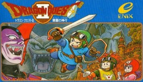 Dragon-Quest-II-Dragon Quest