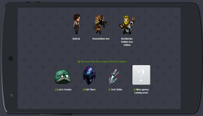 Humble Mobile Bundle 9 Hardcore Droid