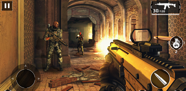 modern-combat-best-best android-game