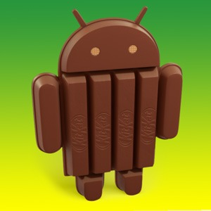 android-KitKat