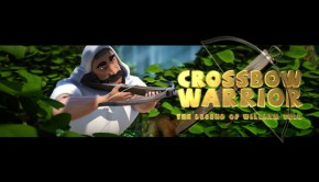 cross-bow-warrior-best-android-games