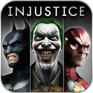 injustice-android