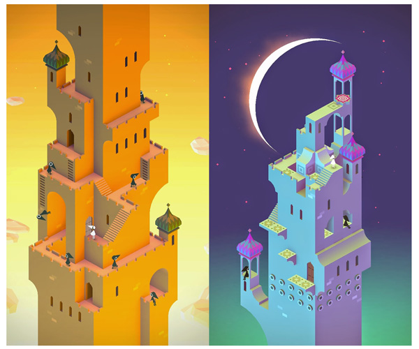 monument-valley-best-android-game