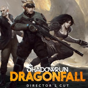Shadowrun: Dragonfall | Best Android RPG