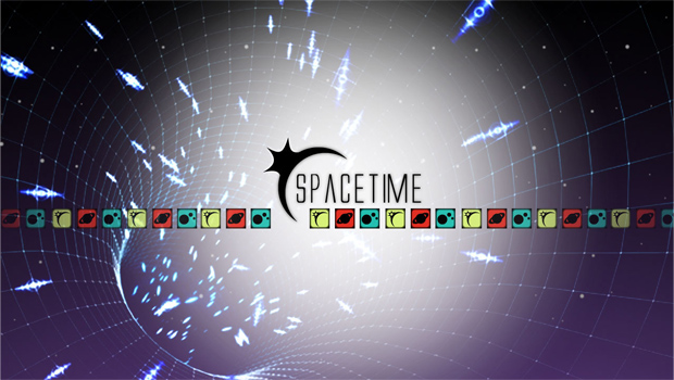 Android Spacetime support ft