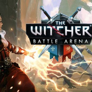 Android The Witcher Moba ft
