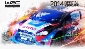 Androird rally racing simulator WRC the official game
