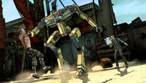 Tales from the Borderlands | Best Android Games