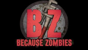 because zombies review it feature