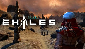 Exiles Best Android RPG