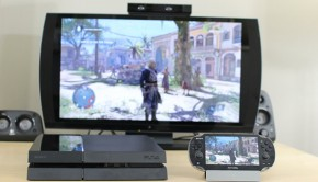 Android PS4 Remote Play ftr