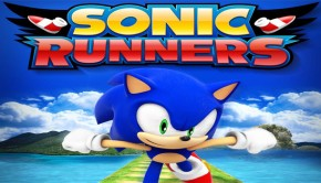Android Sega Ronic Runners GP trailer ftr