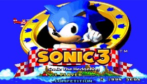 Android Sonic 3 Petition ftr
