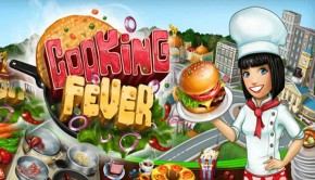 Android Cooking fever release ftr