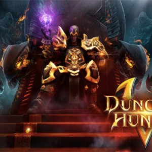 Android Dungeon Hunter 5 release ftr