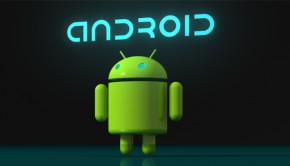 Android Virtual OS ftr