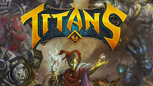 Titans | best Android strategy games