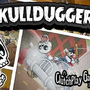 Android Action Puzzle Platform SkullDuggery Clutch Ftr