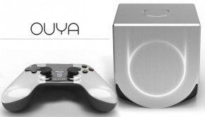 Android Ouya Kickstater Crowd Funded Console Alibaba Nvidia Memo Selling ftr