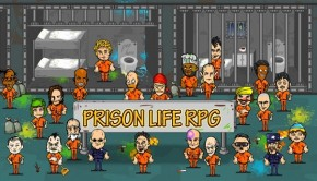 Android - RPG - PrisonLife - 01