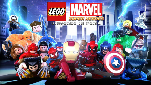 Lego Marvel Super Heroes: Universe In Peril Review   Hardcore Droid
