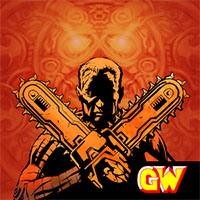 Chainsaw Warrior Lords of the Night | Best Android Games
