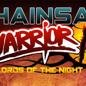 Chainsaw Warrior: Lords of the Night | Best Android Games