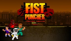 FistPuncherfeatured