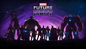 Marvel future Fight | Best Android RPG