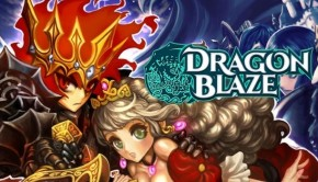Android - RPG - Dragon Blaze - 01