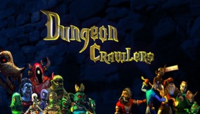 Android-RPG-Dungeon Crawlers HD-00