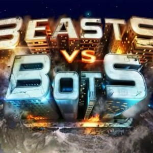 Beasts vs Bots Android RTS Hardcore Droid